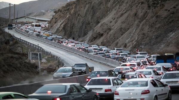 تردد های بین شهری 3.3 درصد رشد کردند
